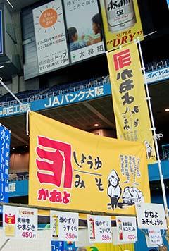 2011年6月19日(日) 大阪 京セラドーム